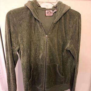 Juicy Couture Jacket!